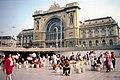 Budapest Keleti pályaudvar felvételi épülete 1985 (Azonosító 18151).jpg
