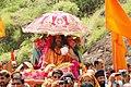 Buddha Amarnath Yatra procession, Poonch.jpg