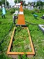 Budiatychi Ivanychivskyi Volynska-brotherly grave of soviet warriors-details-2.jpg