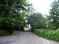 Budleigh Salterton , Northview Road - geograph.org.uk - 1478137.jpg