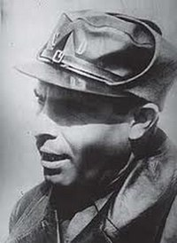 Buenaventura Durruti vuonna 1936.