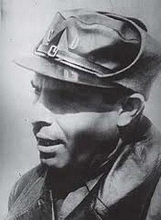 Buenaventura Durruti - Image: Buenaventura Durruti