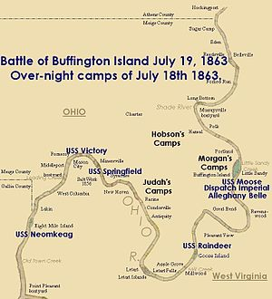 Battle of Buffington Island