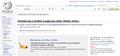 Bug éditeur visuel survol des modèles placés en haut de page.png