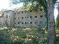 Building at former Stara Gradiska Prison.jpg