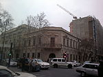 Building on Samad Vurgun Street 12.jpg