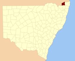 Buller NSW