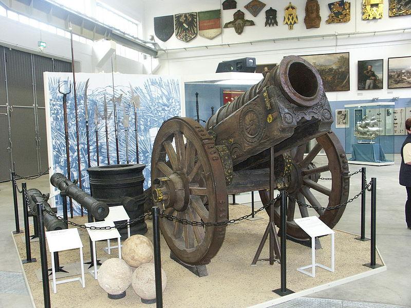 Bundeswehrmuseum