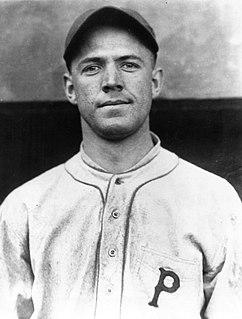 Burleigh Grimes American baseball player and manager