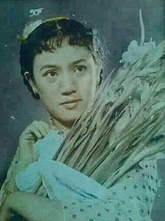 May Thit Burmese actress and singer (1925–2001)