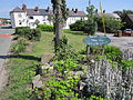 Burntwood community village green, Flintshire (1).JPG
