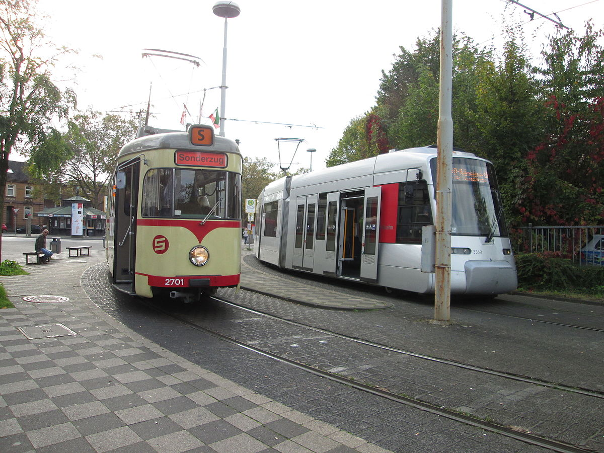 Stadtbahnhaltestelle Ratingen Mitte U2013 Wikipedia