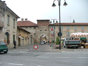 Busca - Image: Busca (Cuneo)