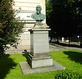 Bust of Leo Mechelin Helsinki 05.jpg