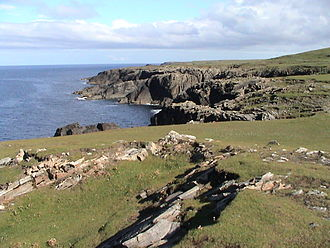 Butt of Lewis - Image: Butt of Lewis