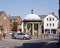 Butter Market, Mountsorrel - geograph.org.uk - 238728.jpg