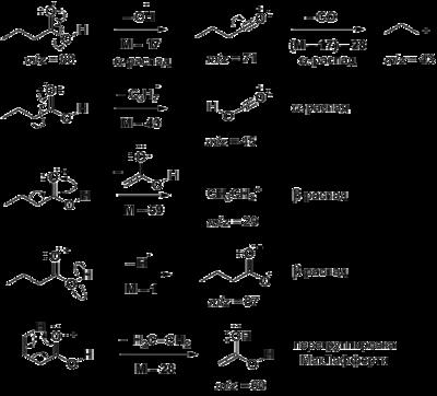 Карбоновые кислоты — Википедия