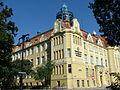 Bydgoszcz, Miejska Szkoła Realna, ob. Technikum Kolejowe, 1905-1907 zdj. nr 5.JPG