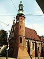Bydgoszcz-kościół klarysek.JPG