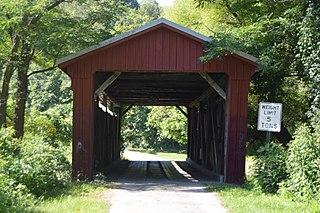 Byer, Ohio Unincorporated community in Ohio, United States
