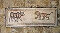 Byzantine Mosaic Beiteddine Bull Lion.jpg