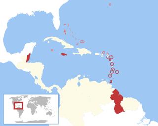 Caribbean Free Trade Association