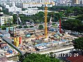 CET Campus East at Paya Lebar Under Construction - panoramio.jpg
