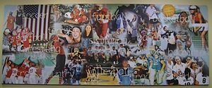 CIF Southern Section - Collage of CIFSS sports