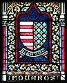 COA Louis I (Budapest-Matthias Church).jpg