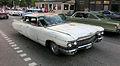 Cadillac De Ville 1960 - Falköping cruising 2013 - 1869.jpg