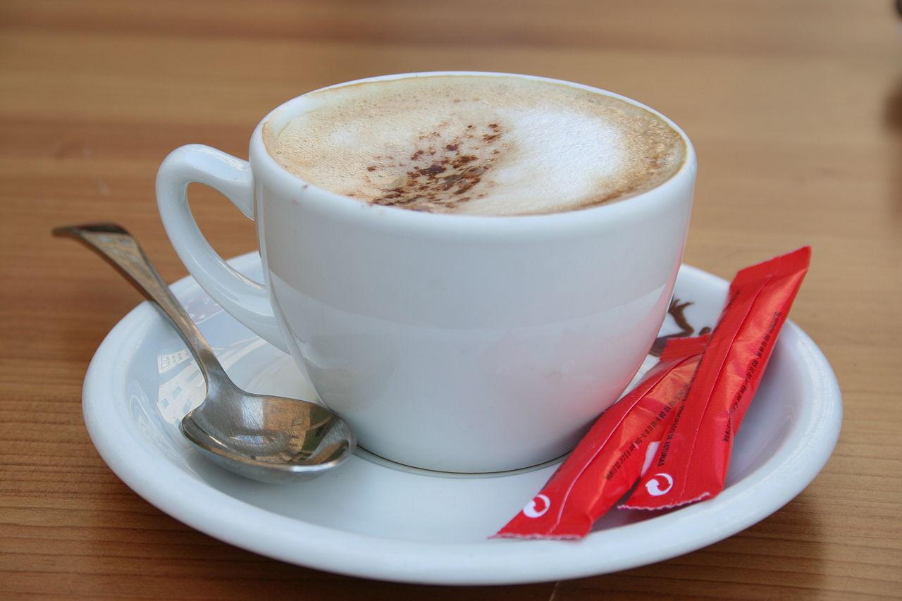 Cafe Con Leche Olpe  Ef Bf Bdffnungszeiten