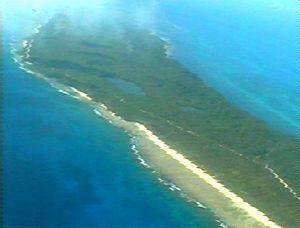 Calicoan Island - Calicoan Island