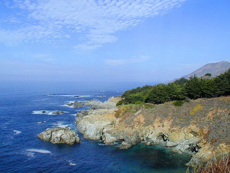 File:Calif Coast - panoramio.jpg