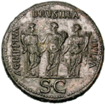 Caligula RIC 0033 tails.png