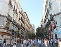 Calle de la Montera (Madrid) 01.jpg