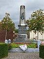 Cambronne-lès-Ribécourt - Monument aux morts 01.jpg