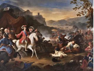Battle of Velletri (1744)