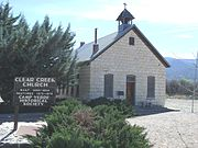 Camp Verde-Clear Creek Church-1898.JPG