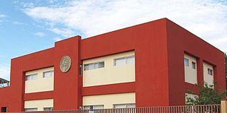 Caborca Place in Sonora, Mexico