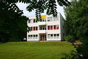 Bard College Berlin - Bard College Berlin's Campus