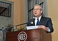 Cancillería reconoce a diplomático peruano que salvó a judíos del holocausto (15187757366).jpg
