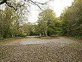 Car Park at Curraghbinny Wood - geograph.org.uk - 594343.jpg