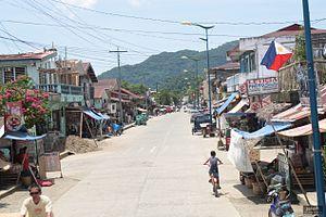 Caramoan - Caramoan town center