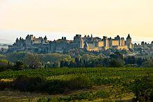 Carcassonne wikip dia - Chambre de commerce carcassonne ...
