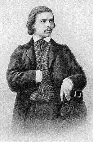 Carl Tausig - Carl Tausig