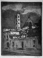 Carlo Cainelli – Lucca, la chiesa di San Giovanni.tiff