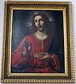 Carlo dolci (attr.), cristo benedicente il pane.JPG