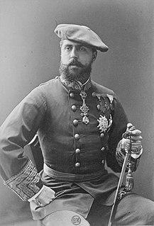 Carlos, Duke of Madrid Spanish infanta
