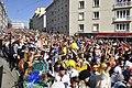 Carnaval étudiant de Caen 2014.JPG