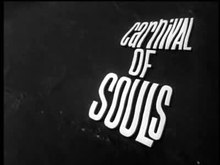 Archivo:Carnival of Souls, 1962.ogv